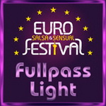 Fullpass :: Workshops and Parties on Saturday and Sunday