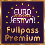 Fullpass Premium :: All workshops - All Parties